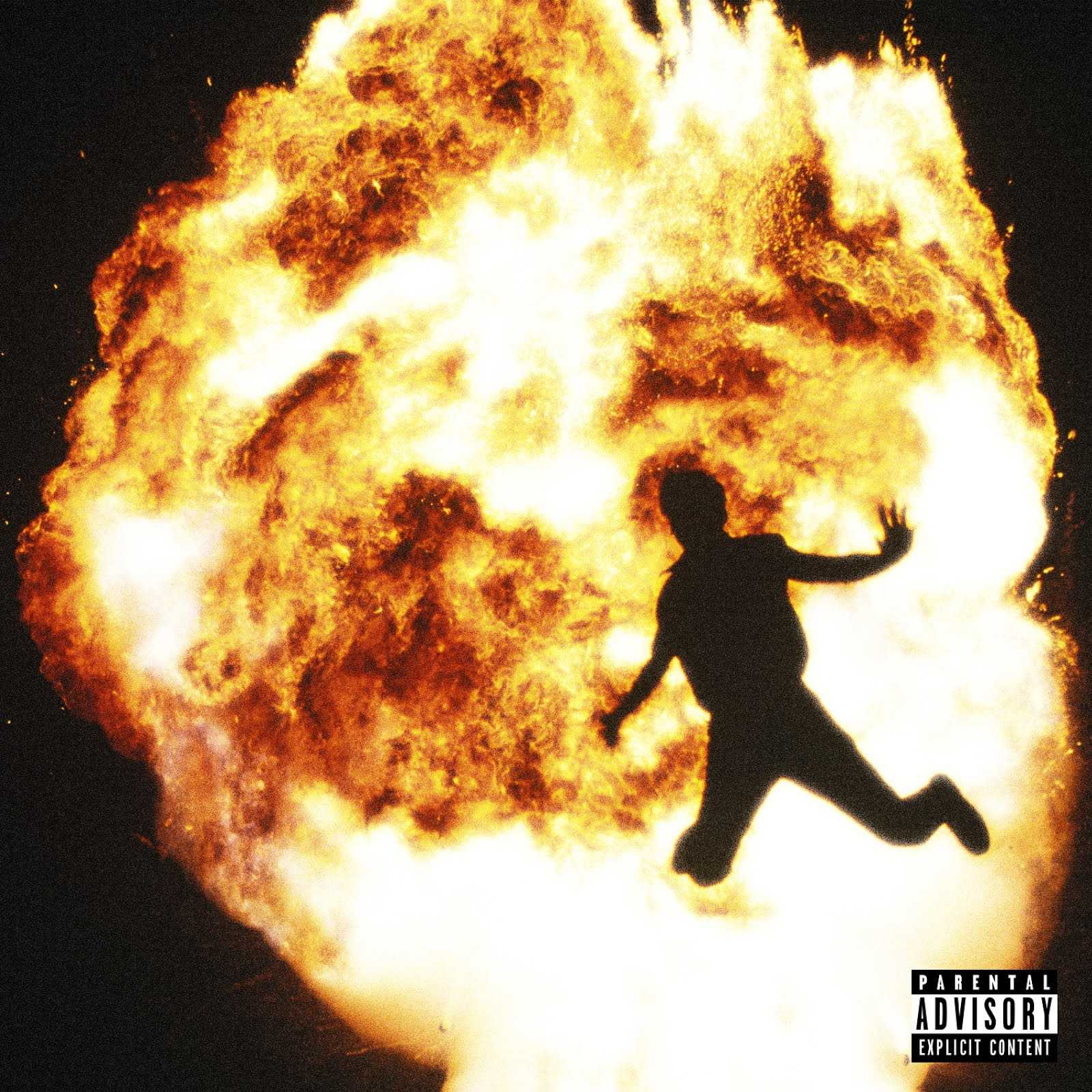 New Album: Metro Boomin | Not All Heroes Wear Capes [Audio]