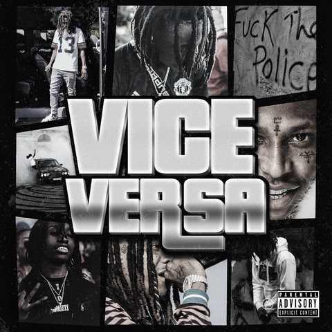 EP Stream: Nef The Pharaoh & ShooterGang Kony | Vice Versa [Audio]
