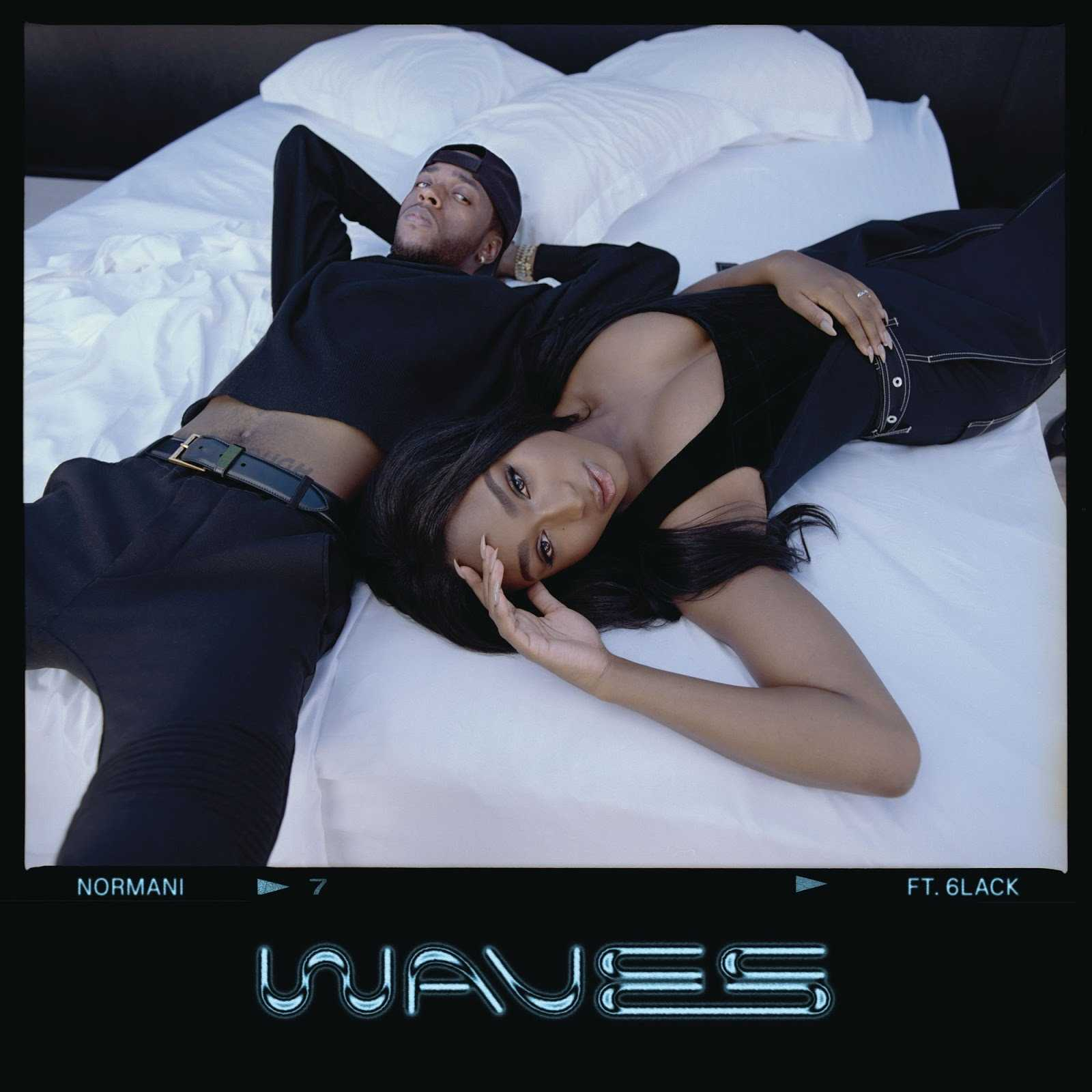 New Single: Normani & 6LACK | Waves [Audio]
