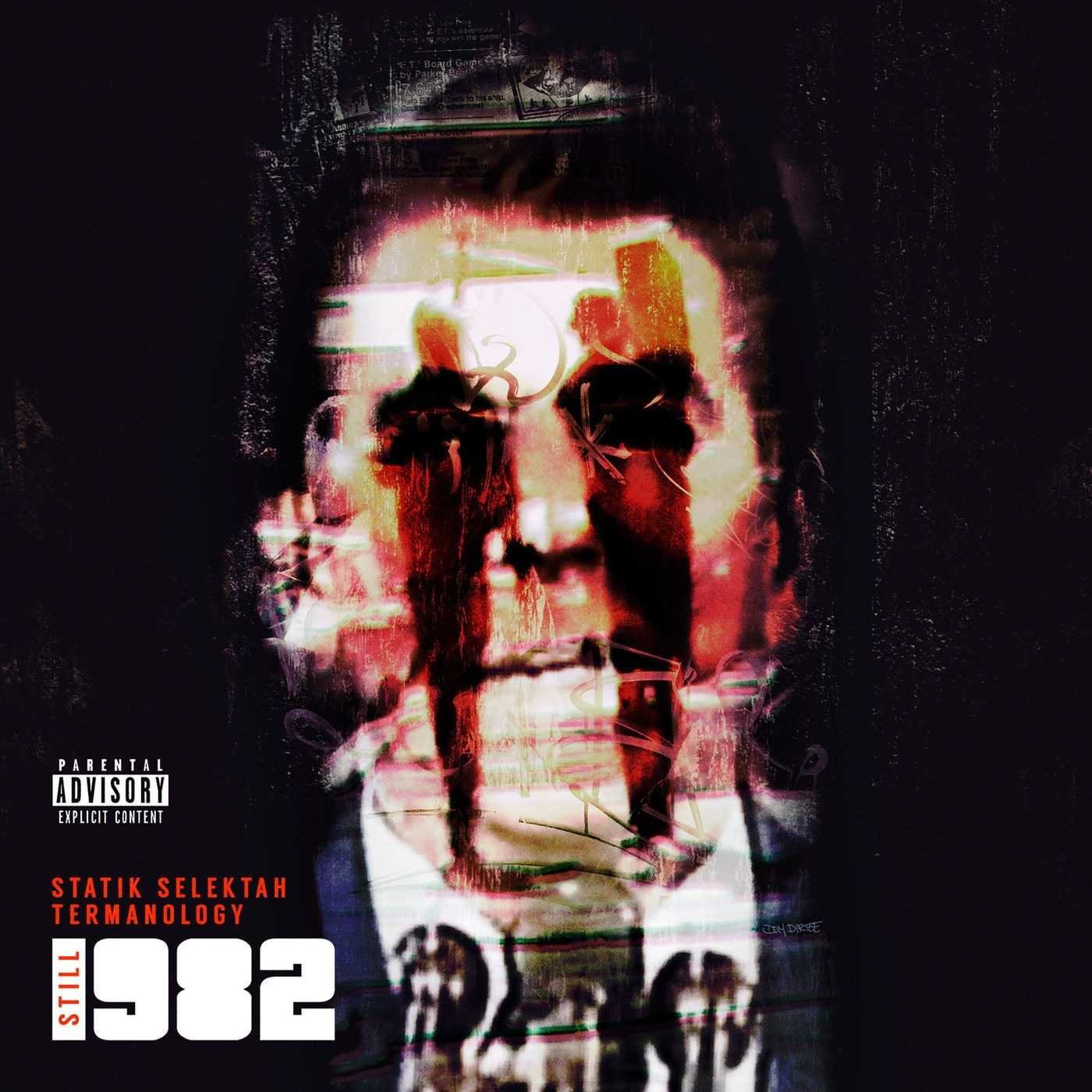New Project: Statik Selektah & Termanology | Still 1982 [Audio]