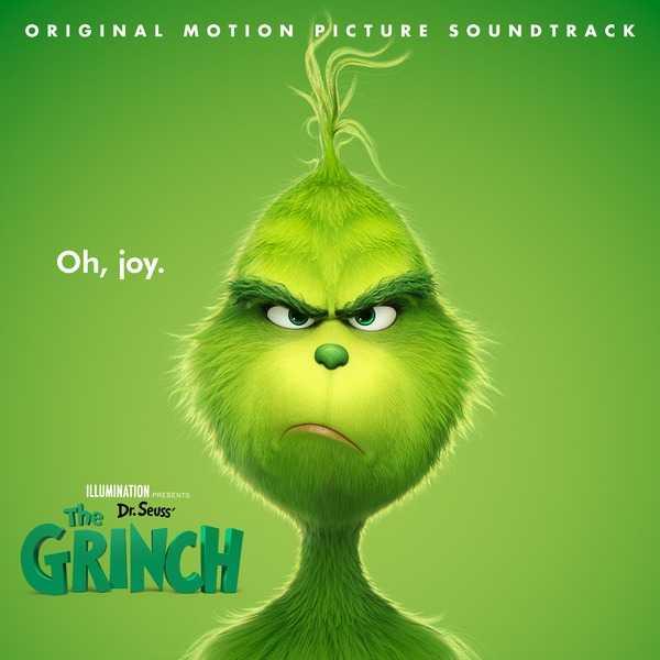 New Single: Tyler, The Creator   I Am the Grinch (feat. Fletcher Jones) [Audio]