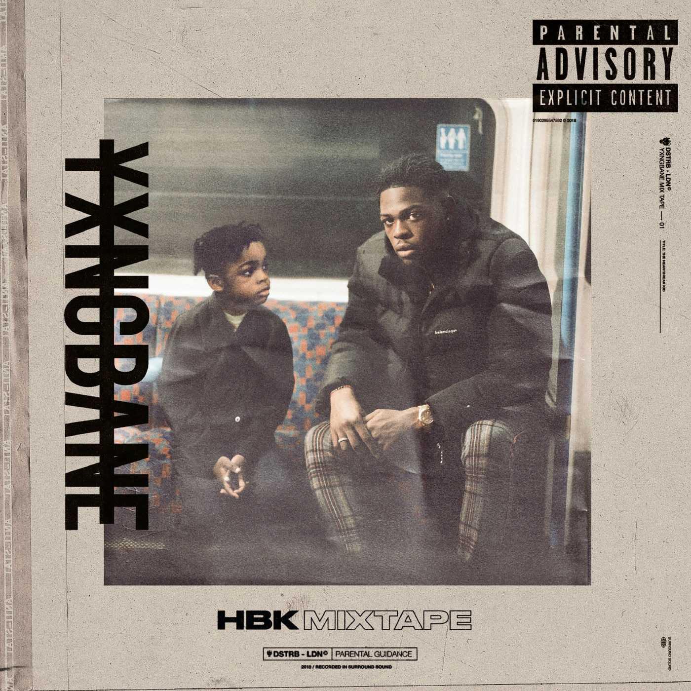 New Project: Yxng Bane | HBK [Audio]