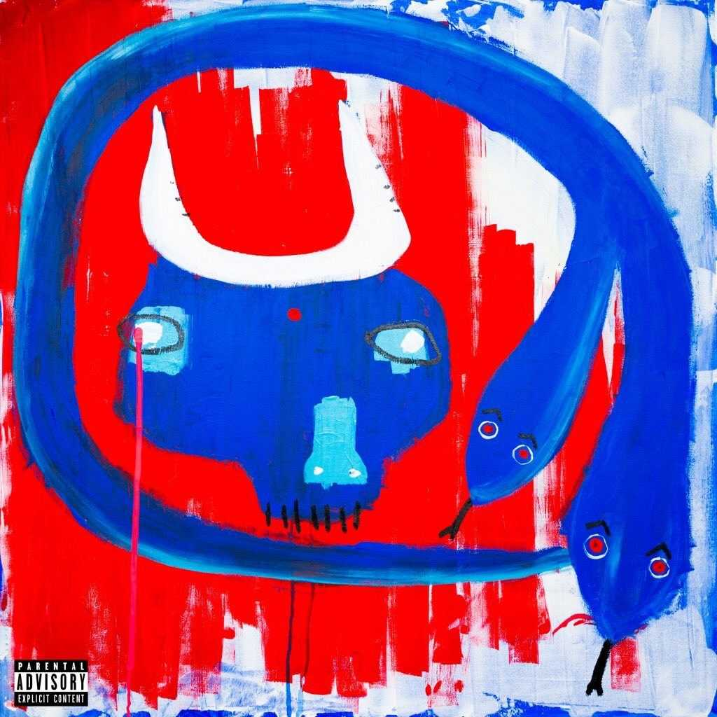 New Project: Action Bronson | White Bronco [Audio]