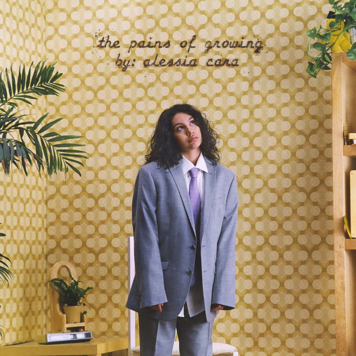 Album Stream: Alessia Cara | The Pains of Growing [Audio]