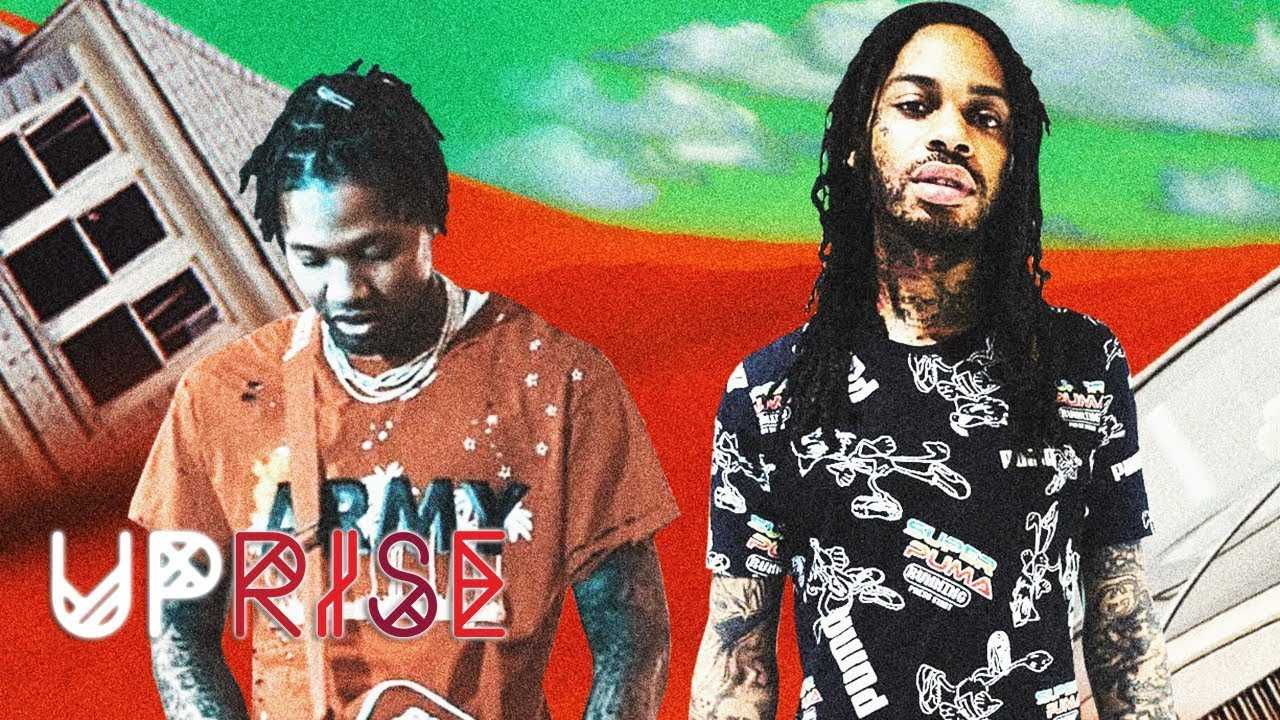 Lil Durk – Do The Most Ft. Valee