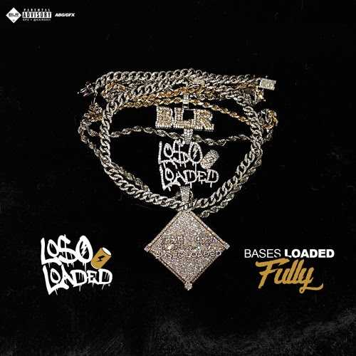 """Loso Loaded – """"Stayed Down"""" [Audio]"""