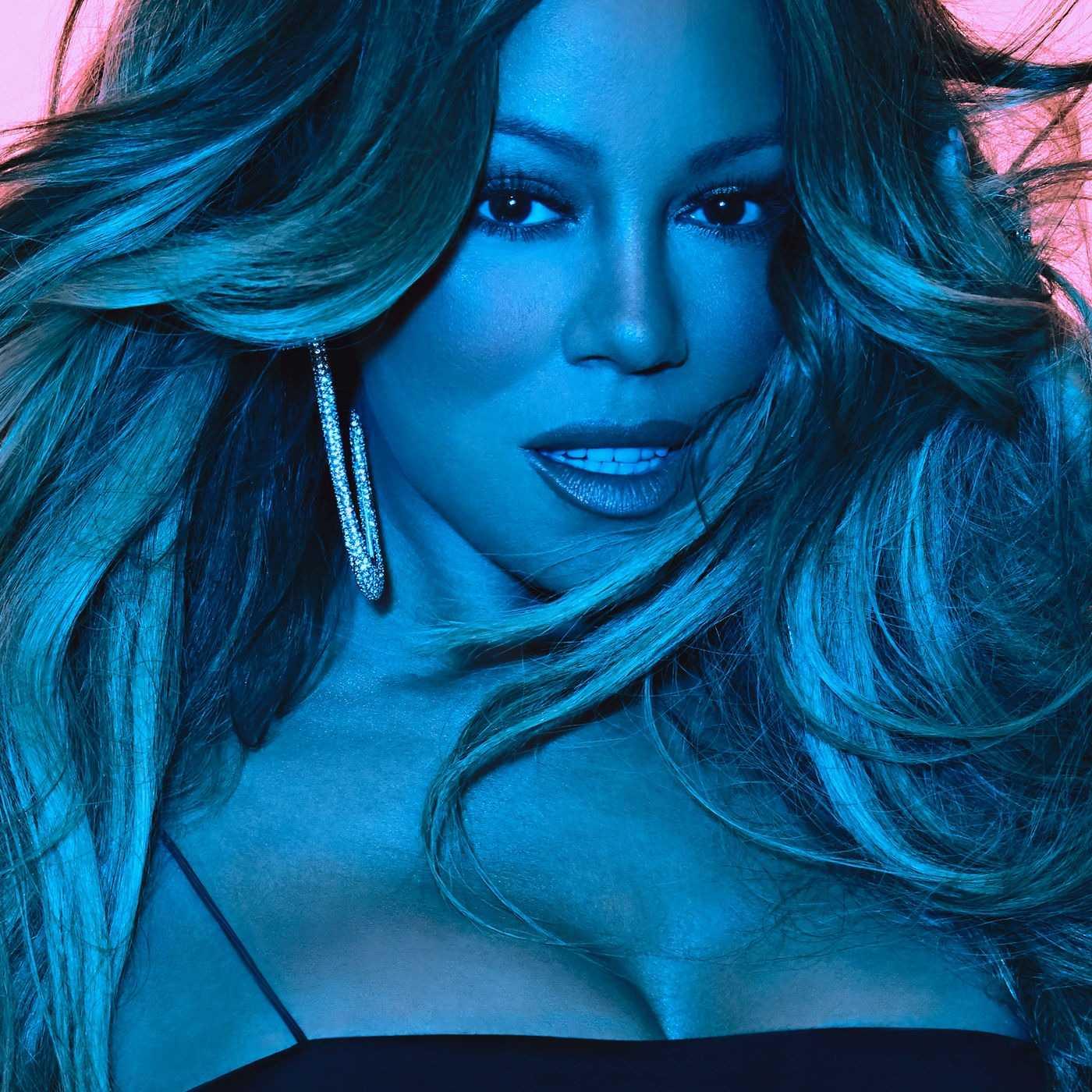 Album Stream: Mariah Carey | Caution [Audio]
