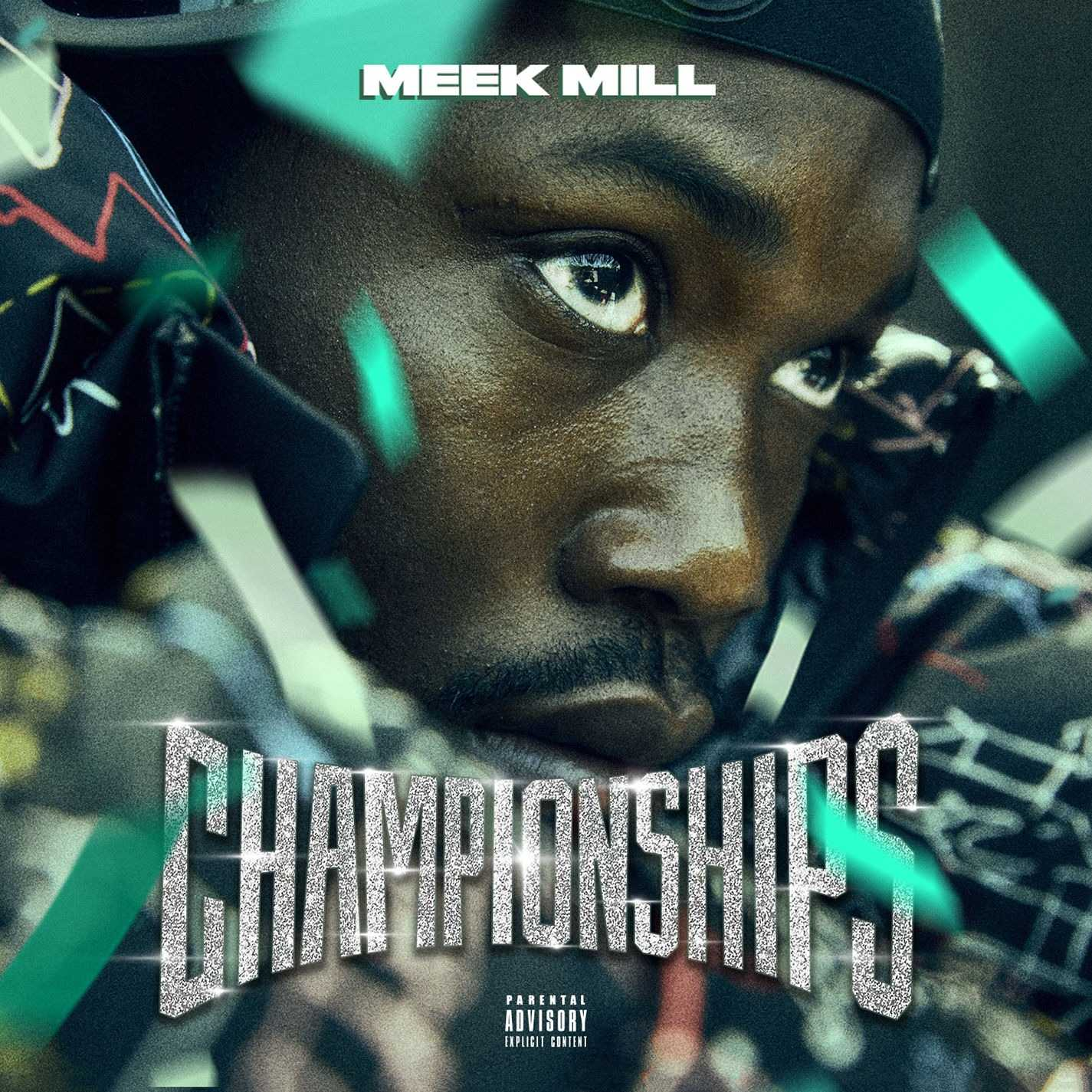 New Project: Meek Mill | Championships [Audio]
