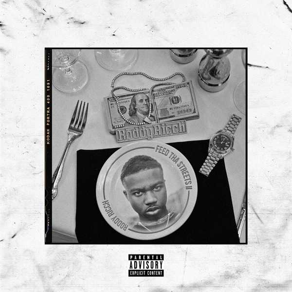 New Project: Roddy Ricch | Feed the Streets II [Audio]