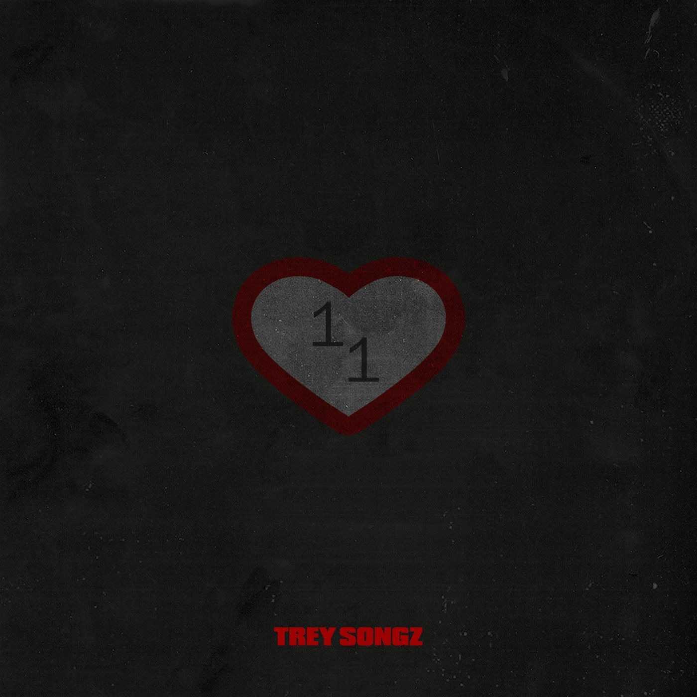 New Project: Trey Songz | 11 [Audio]