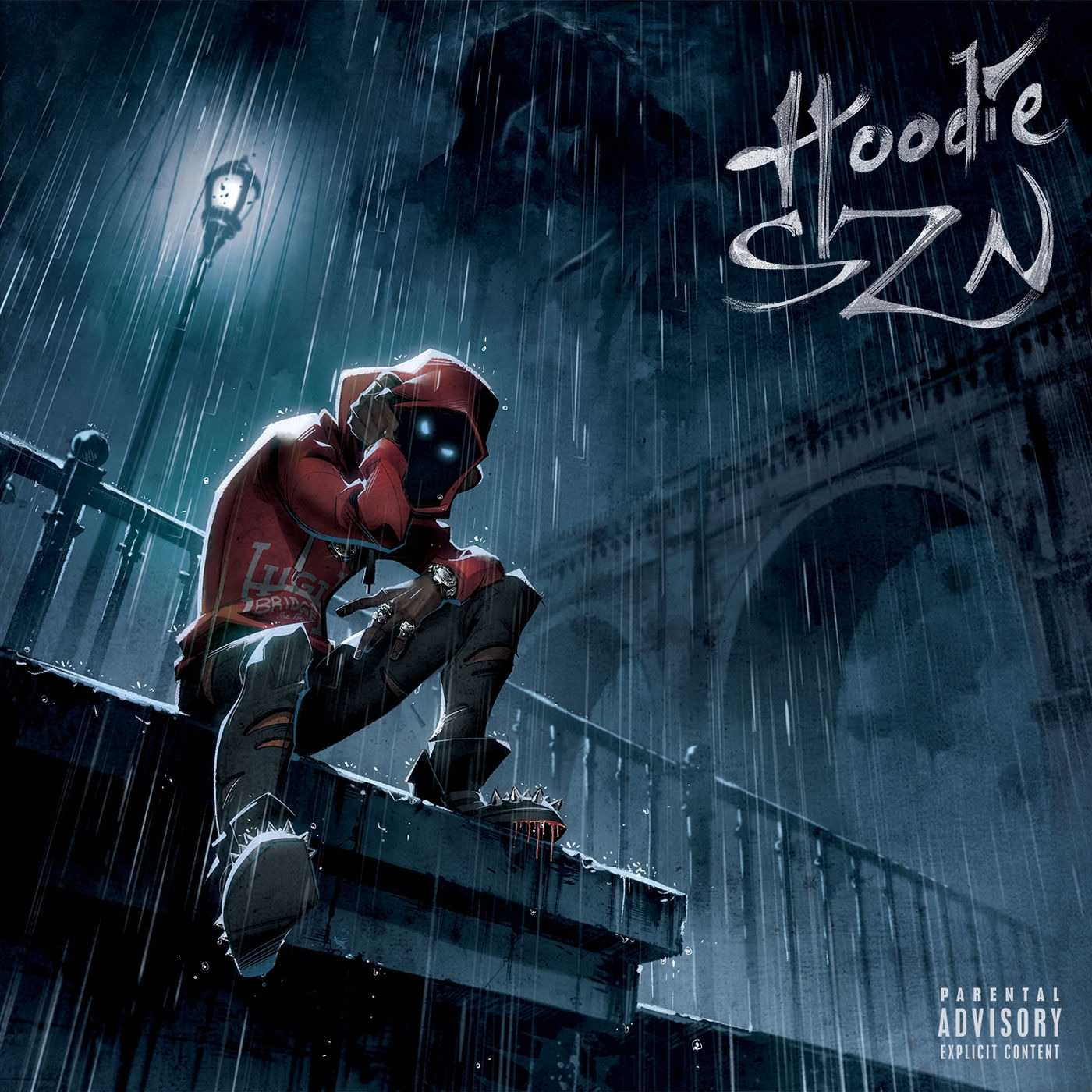 New Project: A Boogie wit da Hoodie | Hoodie SZN [Audio]