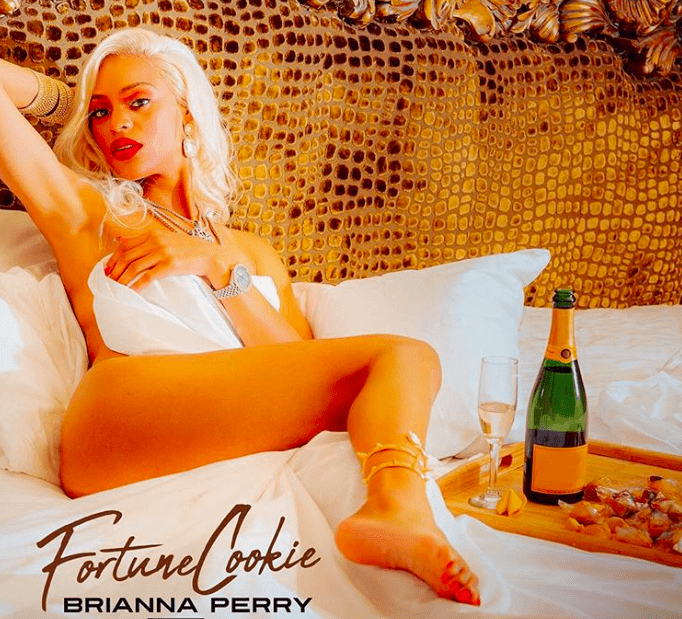 "Album Stream: Brianna Perry | ""Fortune Cookie"" (ft Offset, BlocBoy JB, Ball Greezy) [Audio]"