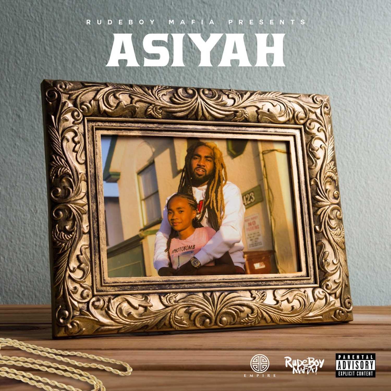 Album Stream: D-Lo | Asiyah [Audio]