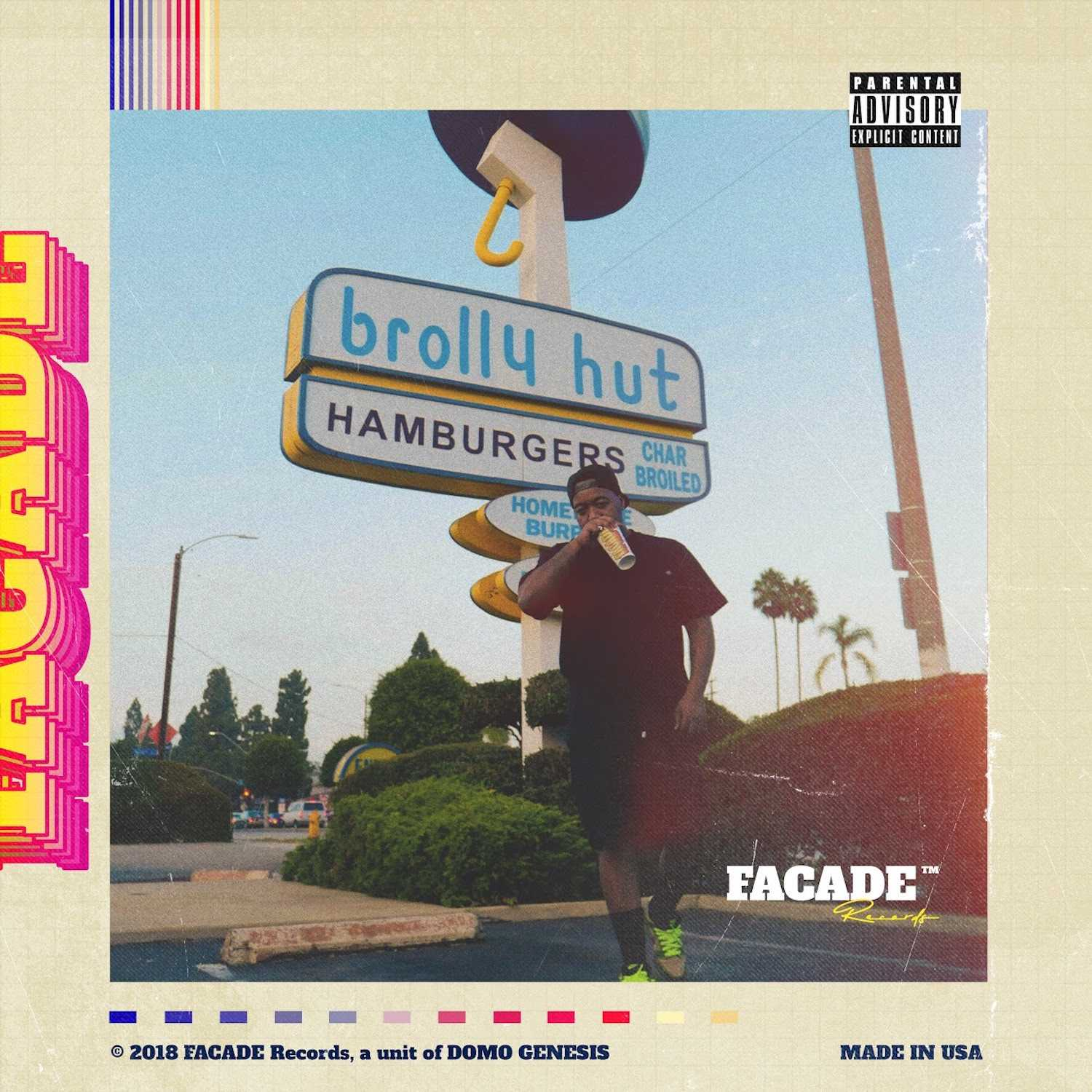 EP Stream: Domo Genesis | Facade Records [Audio]