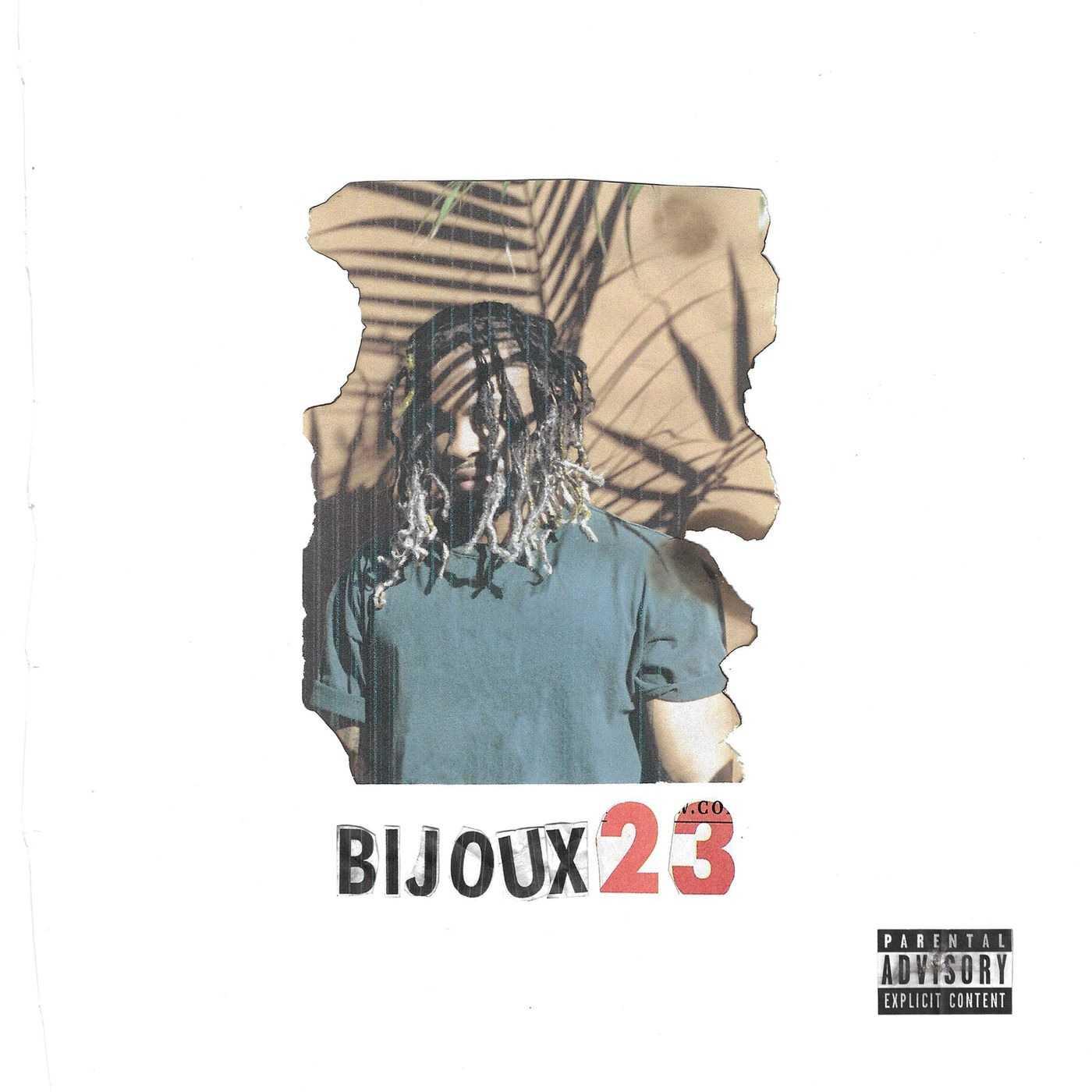 New Project: Elijah Blake | Bijoux 23 [Audio]