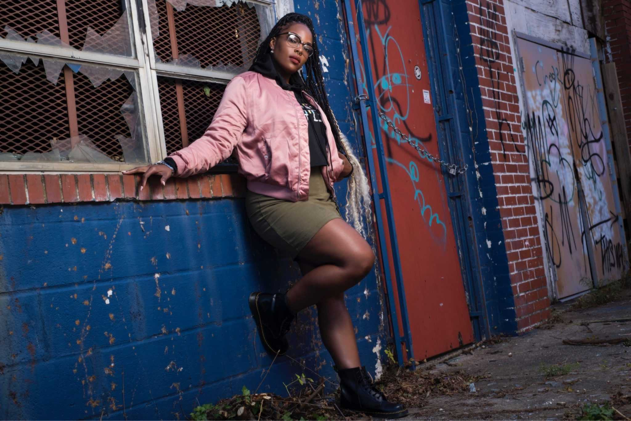 """Singer ADReam Sings Talks Signing to BWM, New Project """"I Just Want to Write"""" [Interview]"""