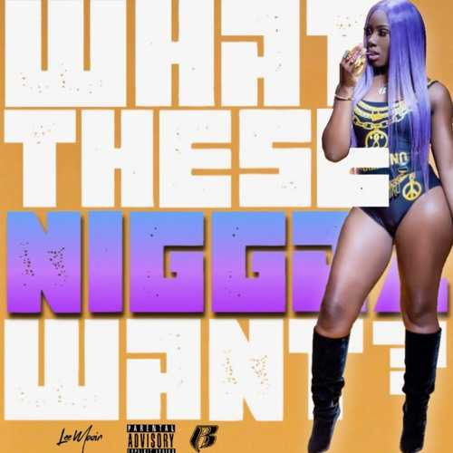 """Ruff Ryder Newest Signee Lee Mazin Drops """"What These Niggas Want"""" Freestyle [Audio]"""
