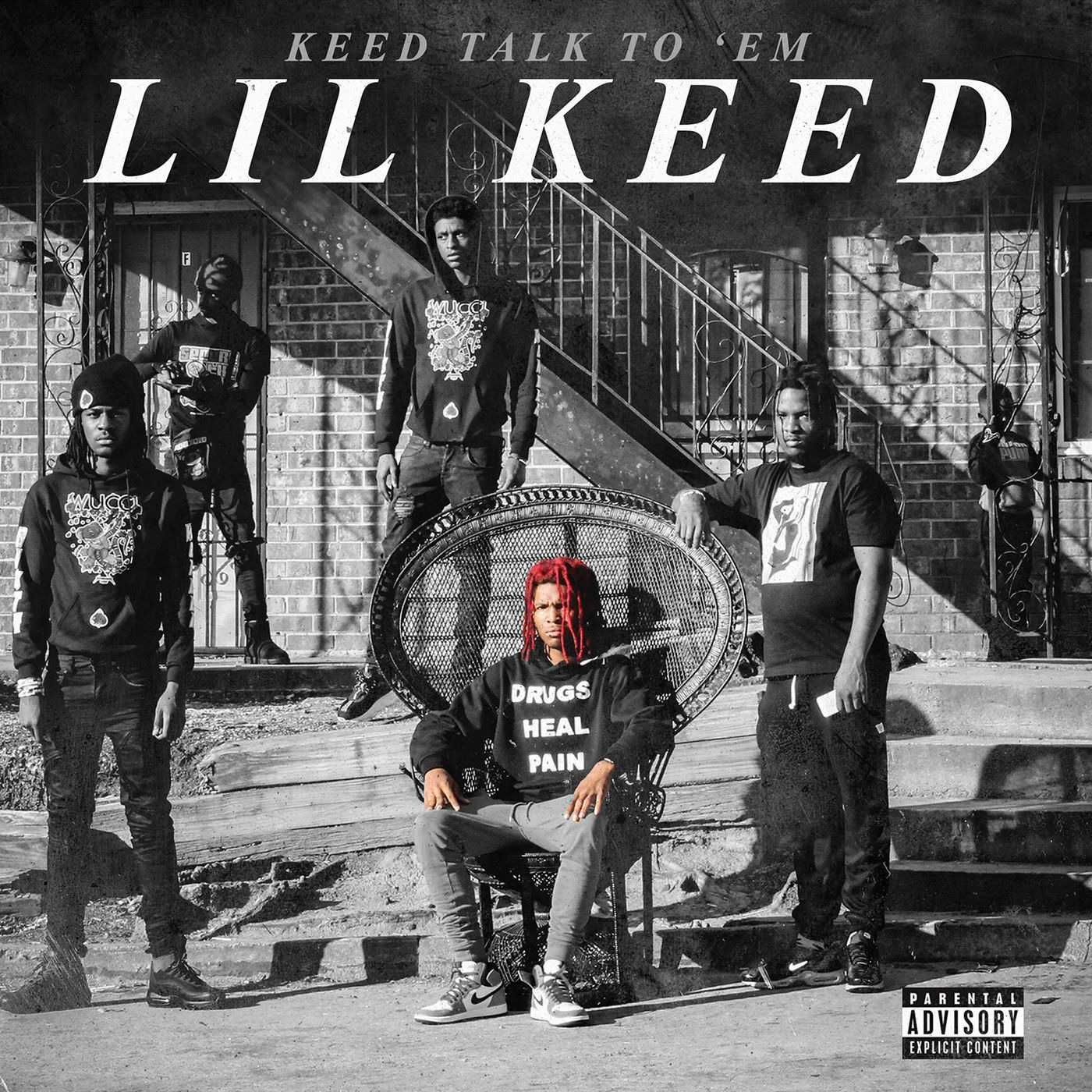 New Project: Lil Keed | Keed Talk to 'Em [Audio]