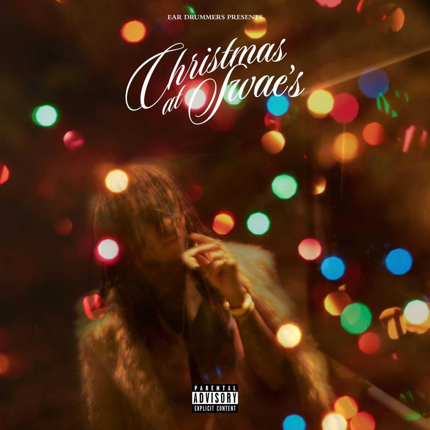 New Single: Swae Lee, Rae Sremmurd & Ear Drummers | Ear Drummers Presents Christmas at Swae's [Audio]