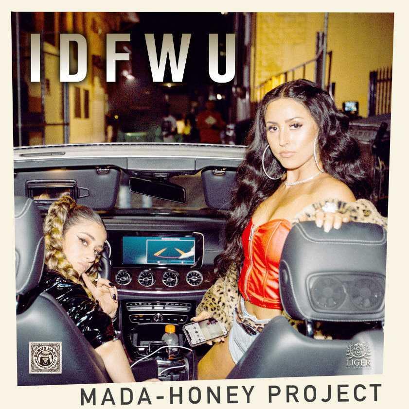 "Mada-Honey Project Drops New Single ""IDFWU"" [Audio]"