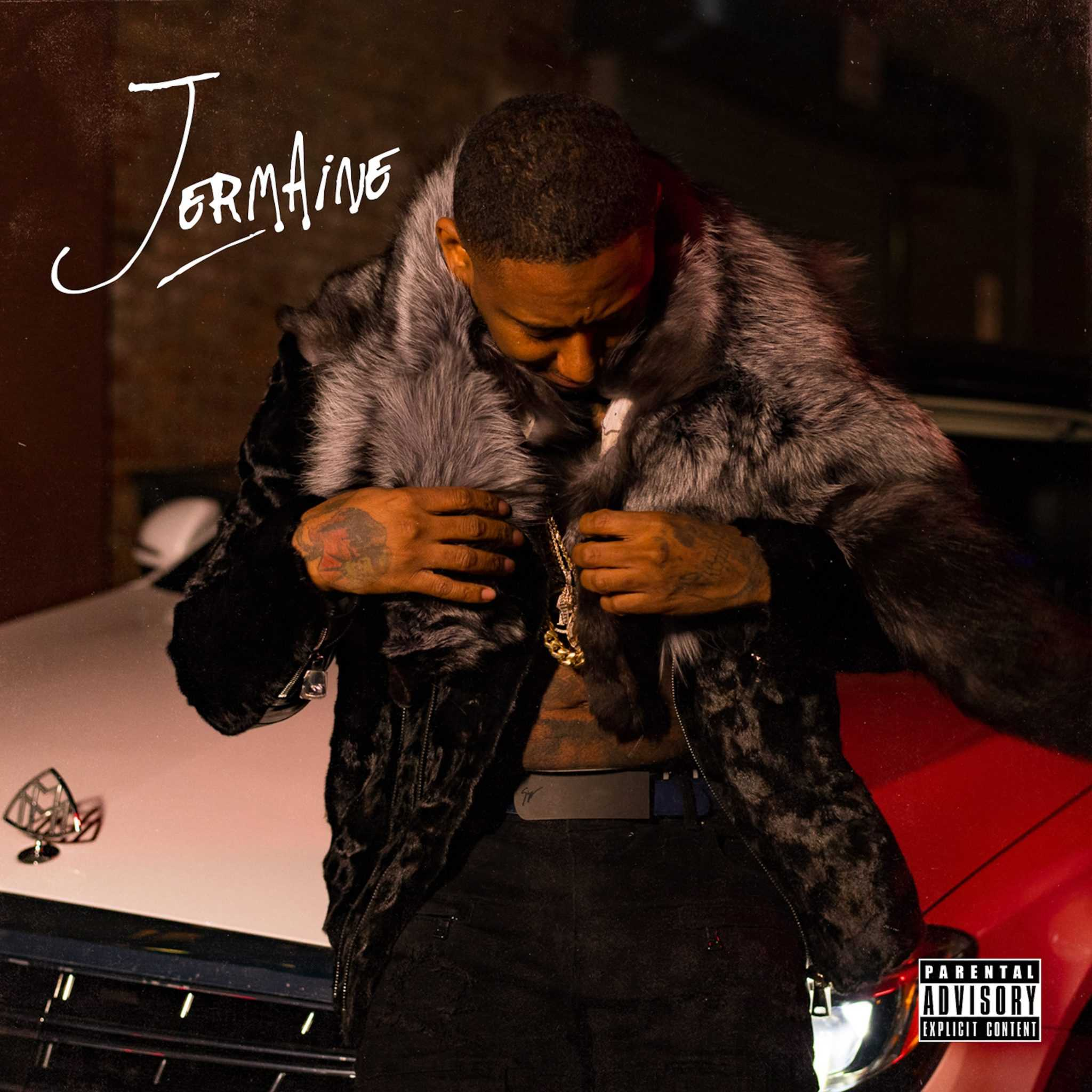 "Maino Announces New EP ""JERMAINE"" [Music News]"