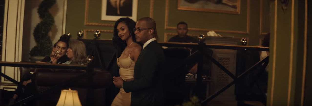 T.I. | The Amazing Mr. F**k Up ft. Victoria Monét (Extended Cut) [Music Video]