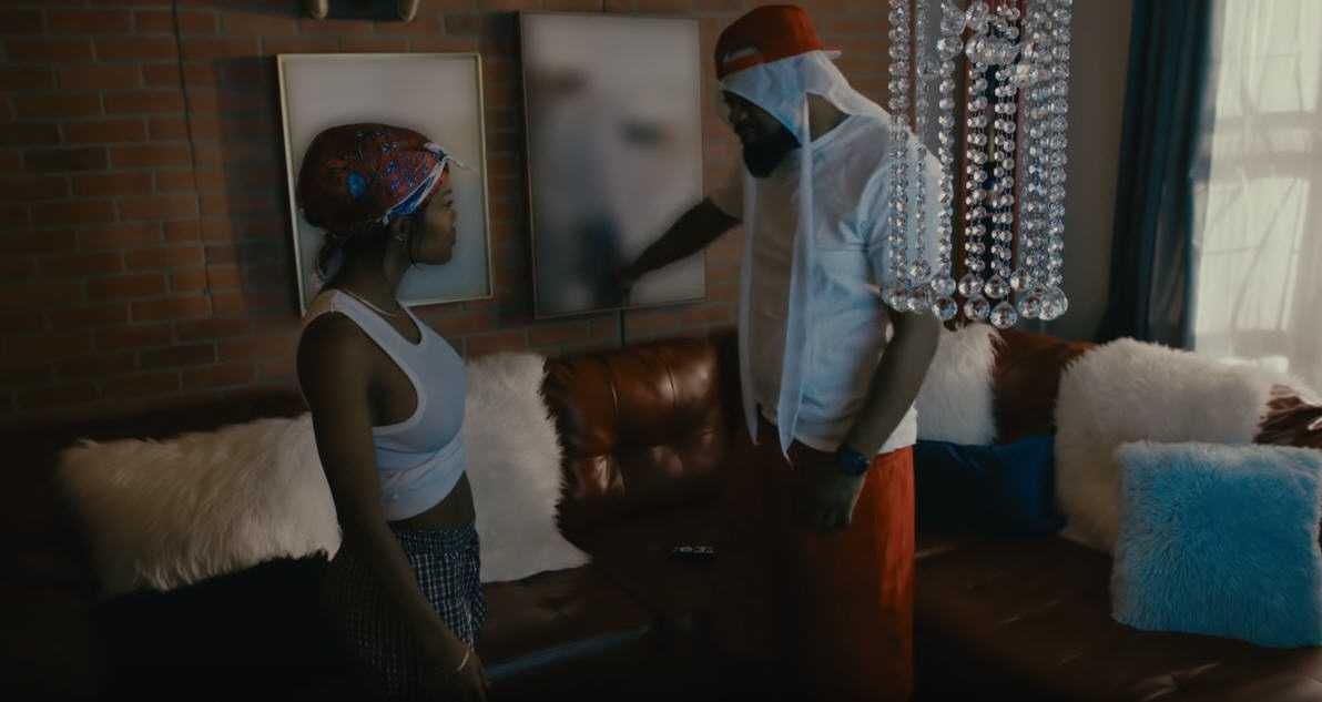 Teyana Taylor ft. Ghostface Killah, Method Man, Raekwon | Gonna Love Me (Remix) [Video]