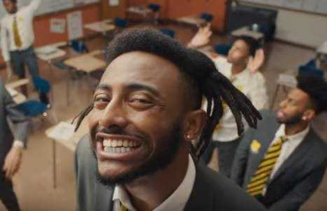"""AMINE RELEASES NEW VIDEO FOR SINGLE """"BLACKJACK"""" [MUSIC VIDEO]"""