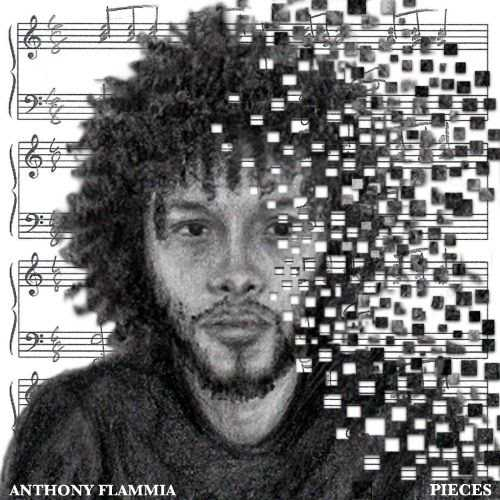 "ANTHONY FLAMMIA RELEASES NEW SINGLE ""PIECES"" [Audio]"