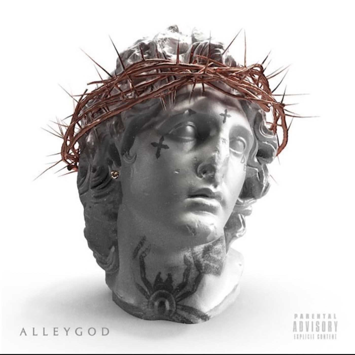 New Project: Alley Boy | AlleyGod [Audio Stream]