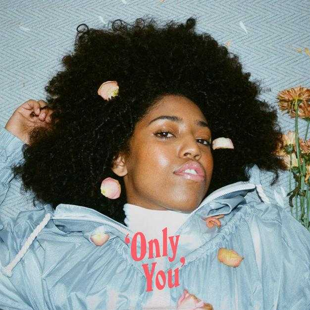 New Single: Amber-Simone | Only You [Audio]