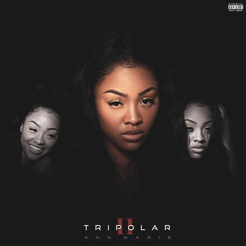 Chicago R&B Queen Ann Marie Announces 1/9 Tripolar 2 Album