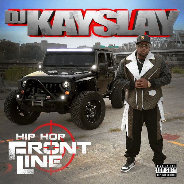 New Single: DJ Kay Slay | I Do This On the Regular (feat. Kevin Gates) [Audio]