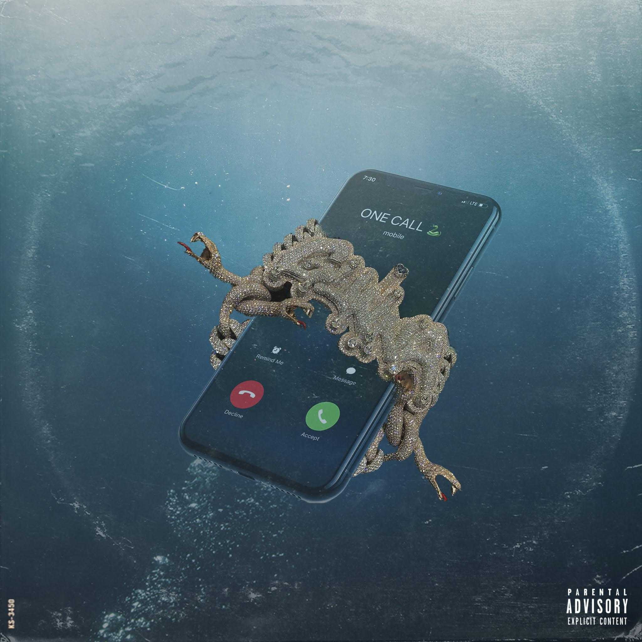 "Gunna Reveals Cover Art To New Single ""One Call"" [Music News]"