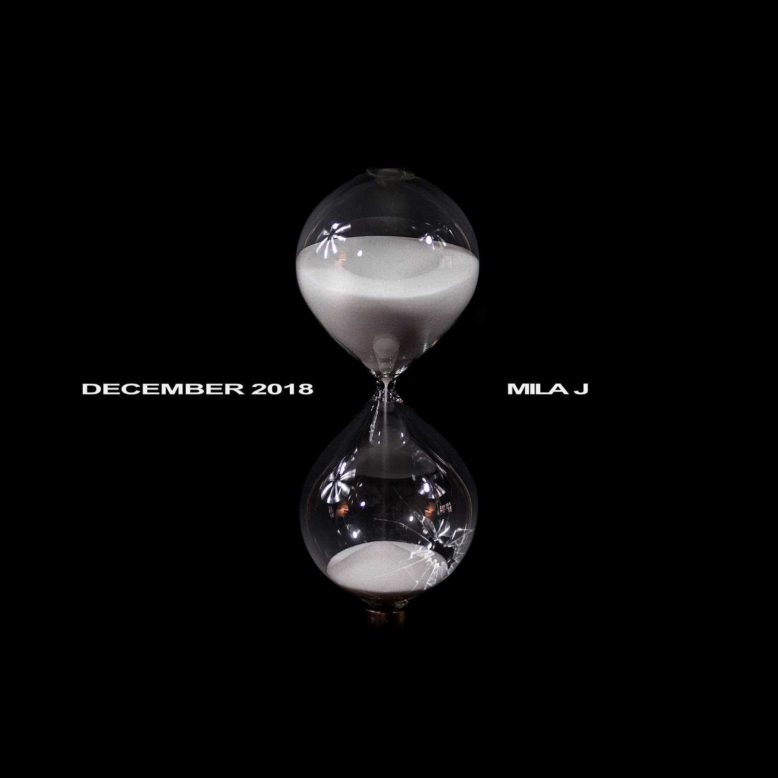 EP Stream: Mila J | December 2018 [Audio]