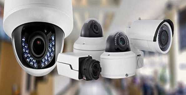 5 Best Outdoor Security Camera System for 2019
