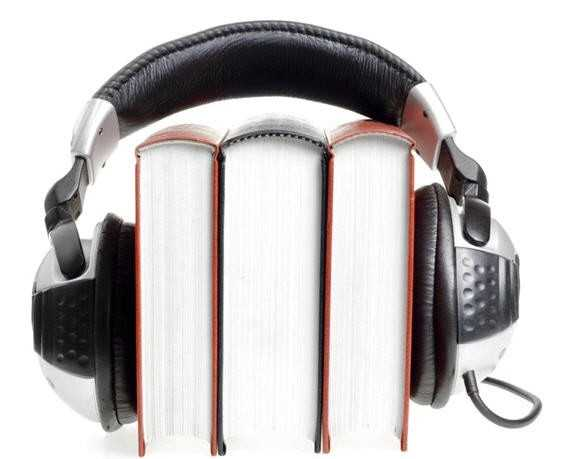 Audio Book: Listening is The New Trend of Reading