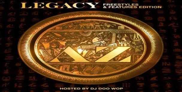 AZ | Legacy [Audio]