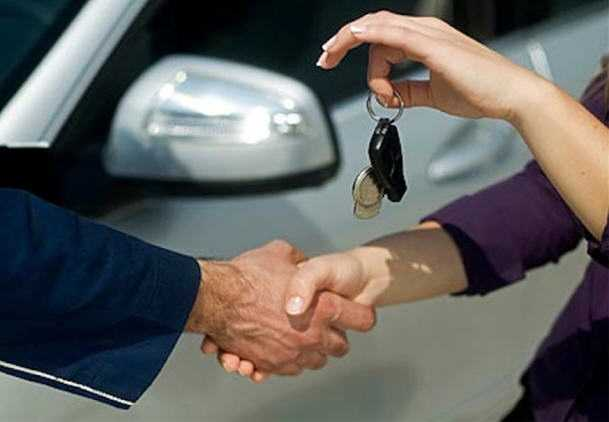 5 Reasons to Sell Your Old Car and Get a New One
