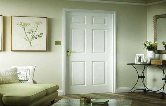 Advantages of Filling Door over the Wooden Door