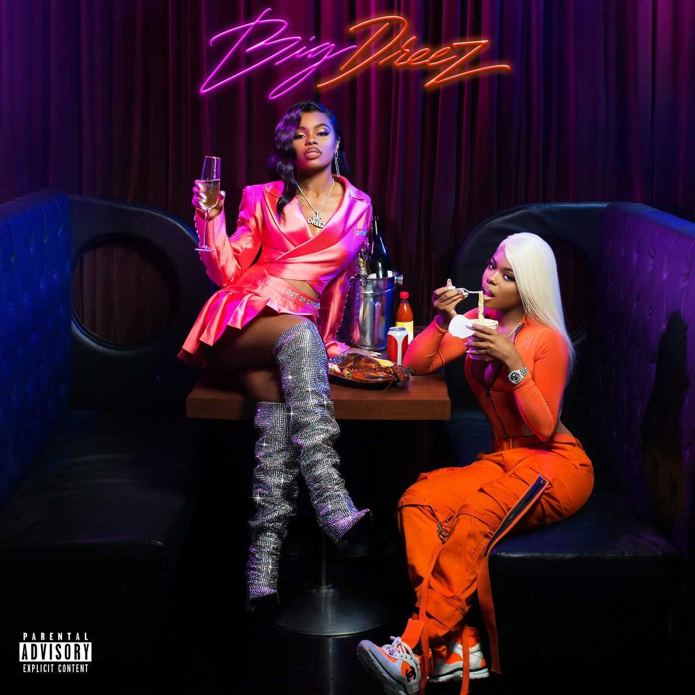 New Project: Dreezy | Big Dreez [Audio]