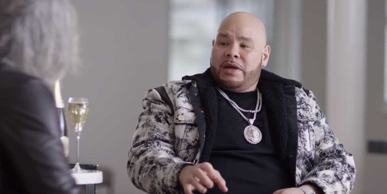 FAT JOE ON 6IX9INE'S ISSUES, GOING BROKE, AND WHAT HE SHOULD HAVE LEARNED FROM JAY-Z [INTERVIEW]