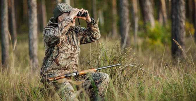 Is Hunting Good for the Environment?