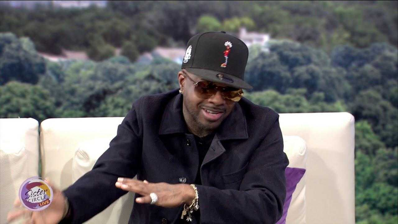 "Jermaine Dupri Suggests New Subgenre Name for ""Stripper Rappers"""