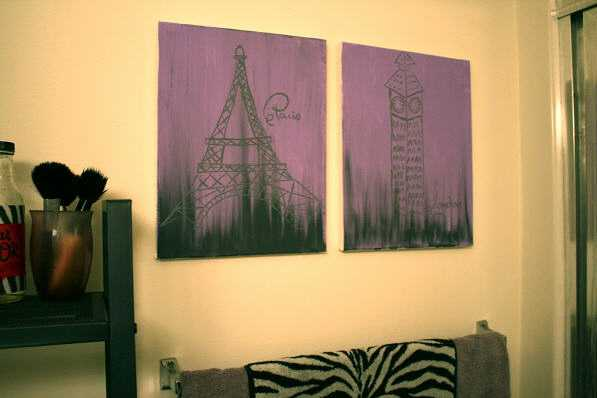 How the Canvas Painting Can Change the Looks of Your Home?
