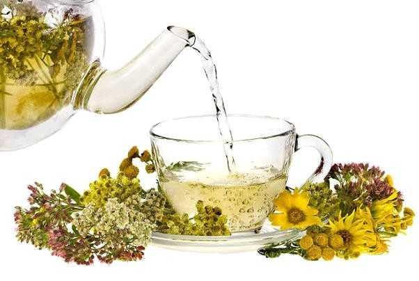 5 Most Popular Varieties of Tea Preparation