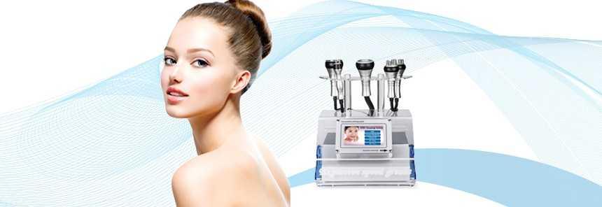 Weight loss massager machine