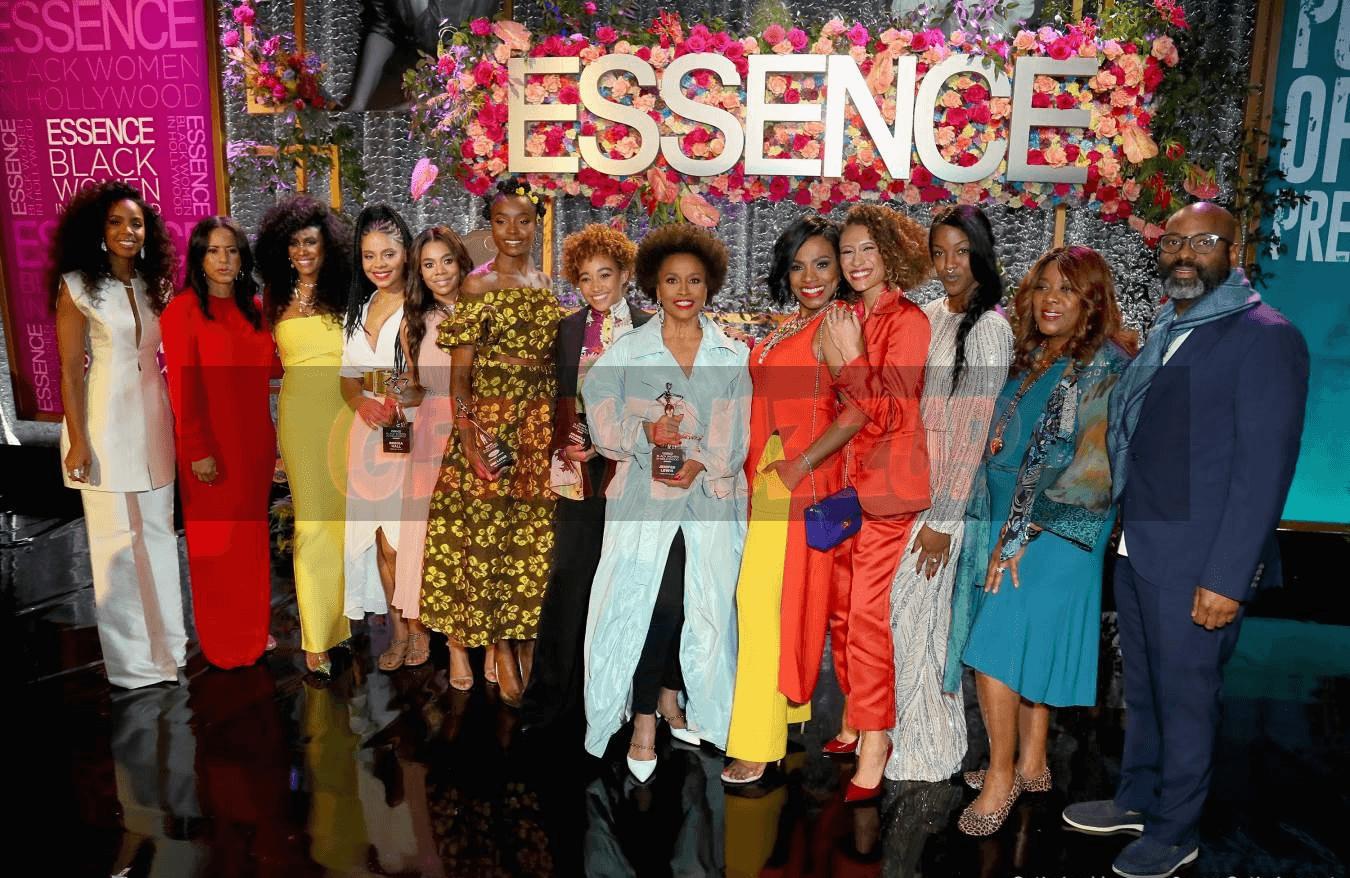 ESSENCE Black Women In Hollywood #BLACKWOMENINHOLLYWOOD