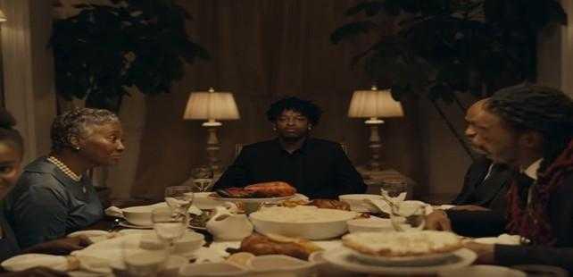 21 Savage – a lot ft. J. Cole [Music Video]