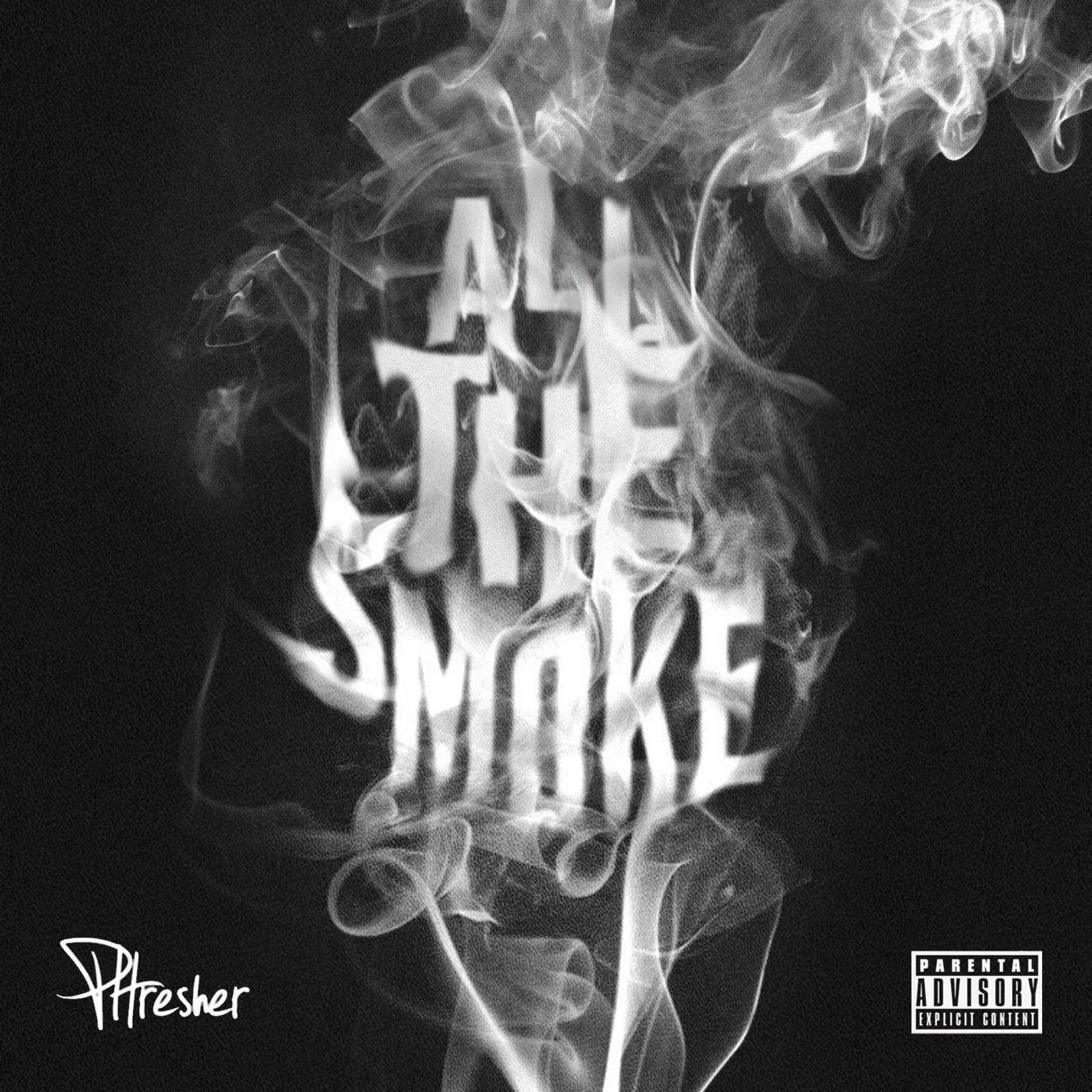 "Rolling Loud Festival Artist Releases Brand New Single ""All The Smoke"" [Audio]"